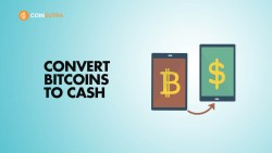 Convert Bitcoins To Cash