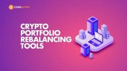 Crypto Portfolio Rebalancing Tools