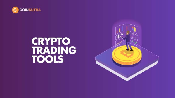 best Crypto Trading Tools