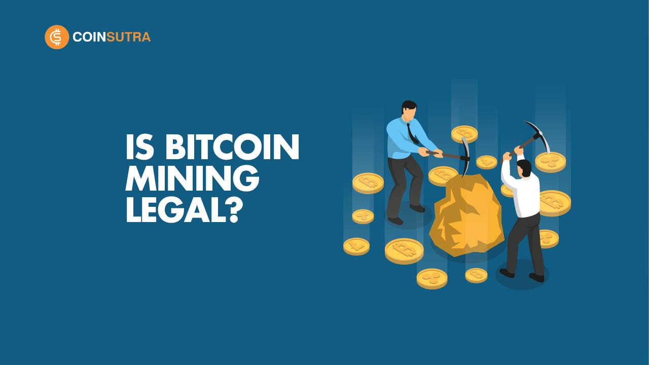 bitcoin este legal