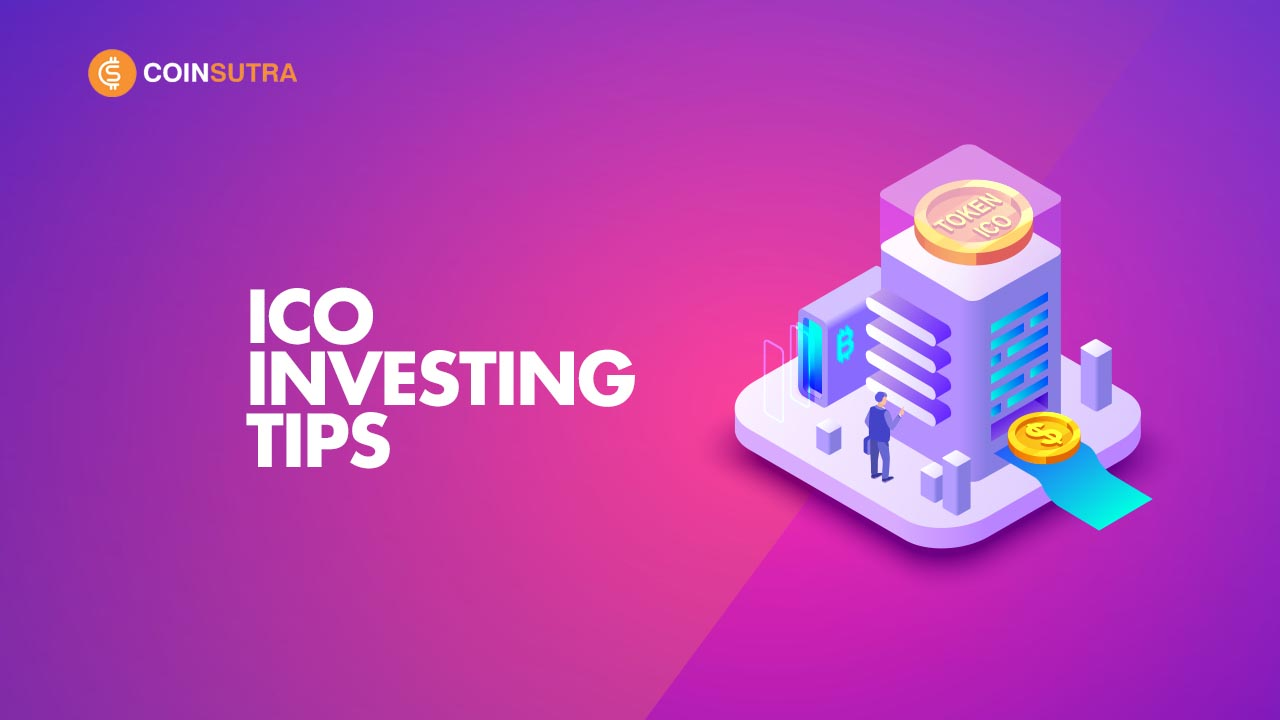 ico investing tips