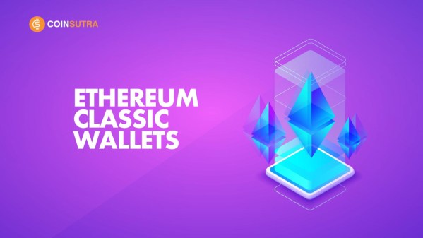 Ethereum Classic Wallets