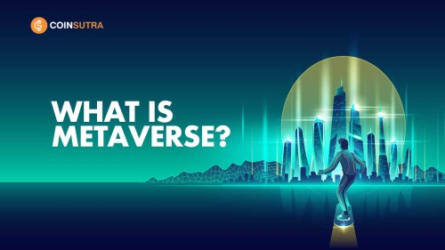 What is Metaverse