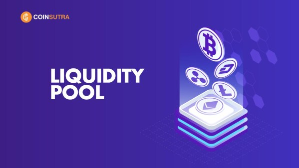 What are Liquidity Pools