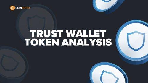 Trust Wallet Token - TWT - Tokenomics copy