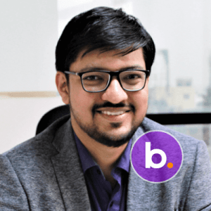 Bitbns - Gaurav Dahake