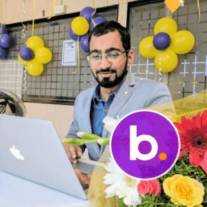 Bitbns - Prashant Singh