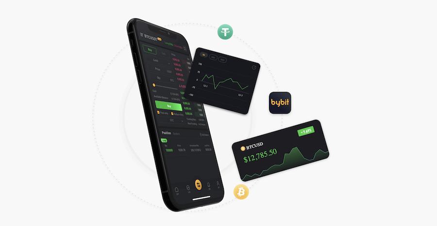 Bybit Crypto Margin Trading Exchange