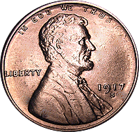 Wheat Penny