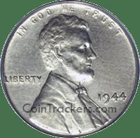 Steel Wheat Penny