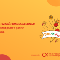 Bitcoin Pizza Day CointradeCx