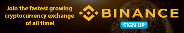 binance promote