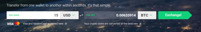 buy bitcoins with credit debit card anonymously
