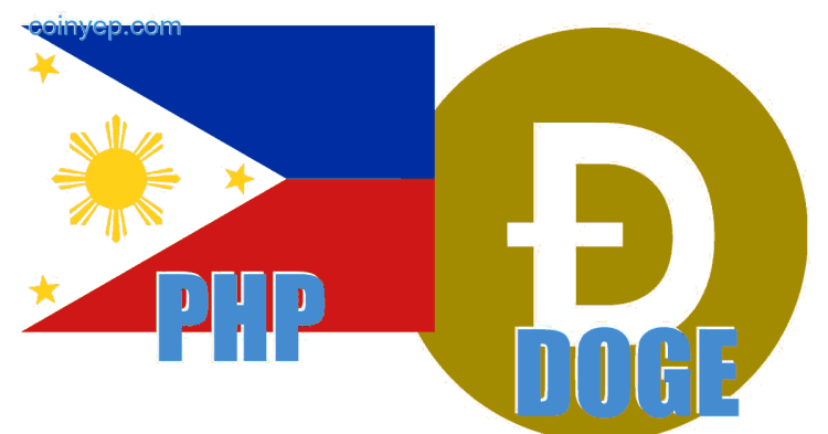 Dogecoin exchange rate cad to php