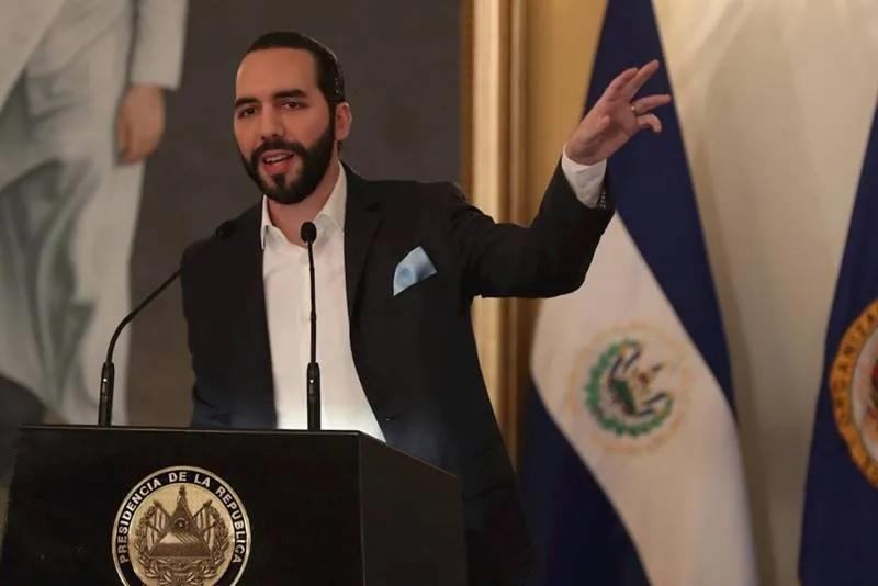 Bitcoin's fierce phase tries out a new bureau for El Salvador's currency