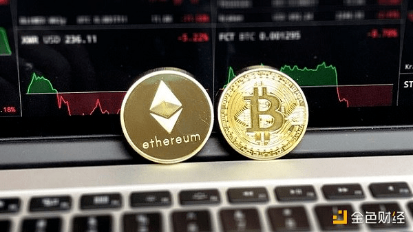 Bitcoin plunges, but can ethereum really overtake it?