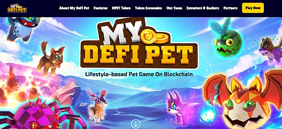 Seeing how games and finance co-exist from chain games