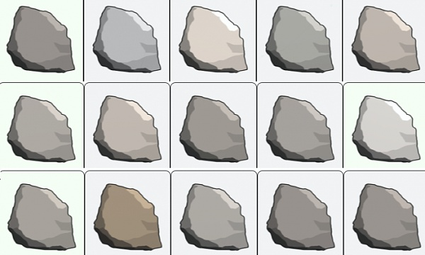 """How did these """"stones"""" sweep the NFT circle with a minimum price of more than 0,000?"""