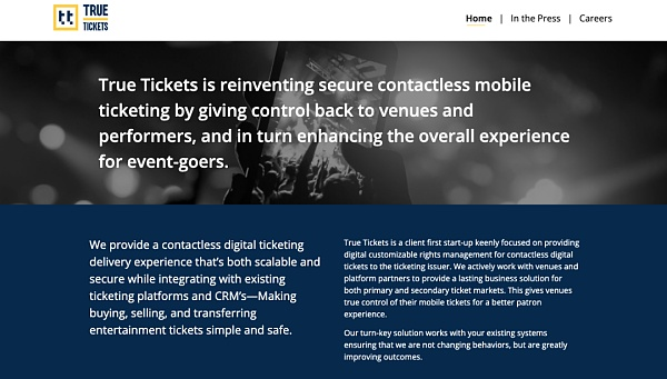 How does blockchain and NFT change the ticketing system from the real cases of 12 ticketing suppliers around the world?
