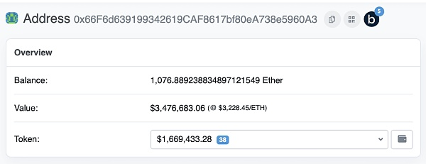 Ethereum will become the currency of the Metaverse?