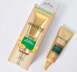 Ampola Pantene > Hair