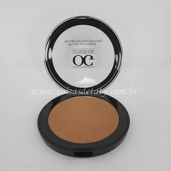 Compact Bronzer OG
