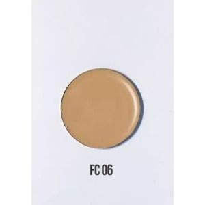 Refil De Pó FPC06 HD 5G - Fand