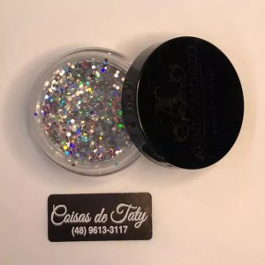 Glitter Aline Cardozo - AC 183