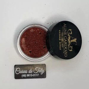 Glitter Aline Cardozo - AC 291