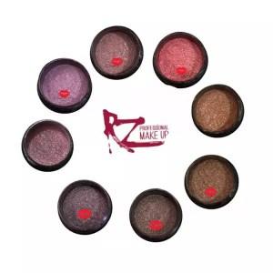 pigmento rz