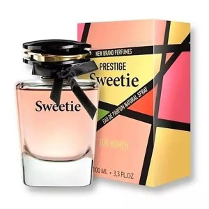 Sweetie Eau De Parfum Womem 100ml - New Brand