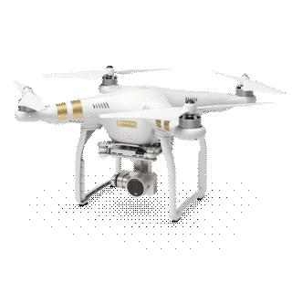 drone phantom quadcopter