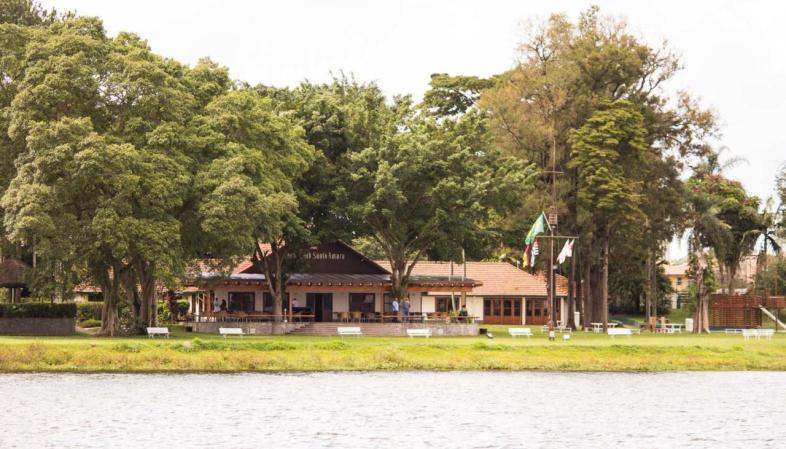 Vivant SP - Passeio lancha na represa Guarapiranga - Yatch Club Santo Amaro