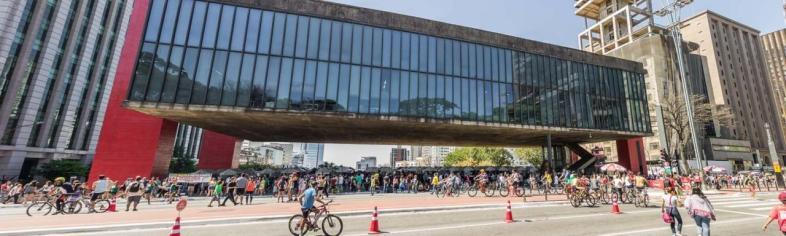 O que fazer na Avenida Paulista: MASP