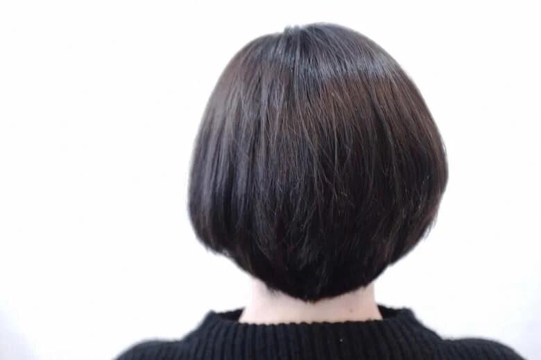 【大阪 今里 美容室】トーンダウンの色持ちにアールカラーと酵素テクノロジーはオススメ