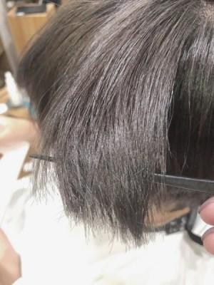 【大阪】美容室に行けない期間が長くても安心な持続性の良いカラーのやり方