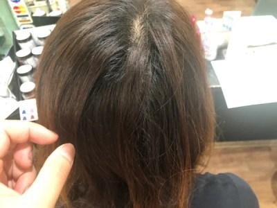 【大阪】髪の毛の体力を復活させるベホマトリートメントが今年の夏は必須!