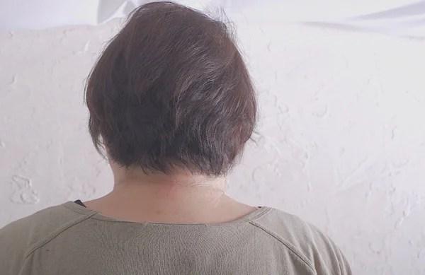 【大阪】軟毛の方の夏のダメージにはベホマラー配合のカラーとLuluトリートメントがおススメ