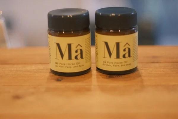 限定のレモンバームの香りのMa(エムエー)は配送もできます