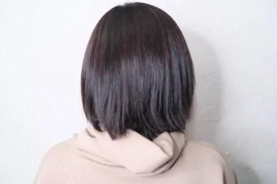 【大阪】広がりやすくパサツキやすい癖毛でお困りの方にはLULU トリートメントと縮毛矯正がオススメ!