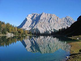 Zugspitze 360 Grad – Virtuelle Wanderung auf die Zugspitze