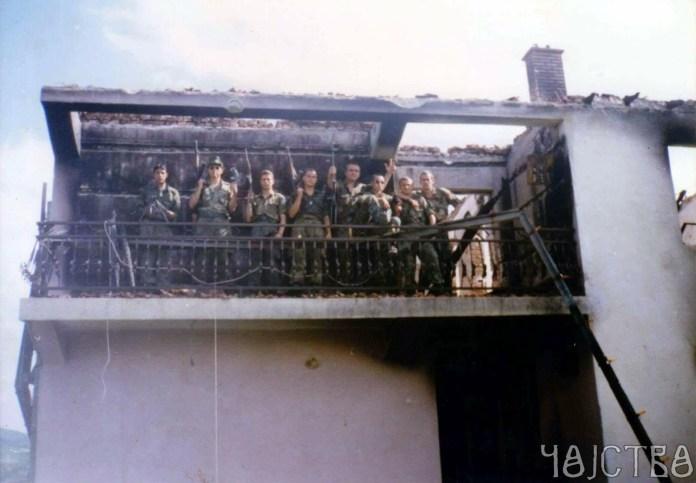 ''НЕМА ТИХ ПАРА ЗА КОЈЕ БИХ ТИ ДАО ЗАСТАВУ!'' Детаљи сукоба наших војника са НАТО злочинцима на Косову 2