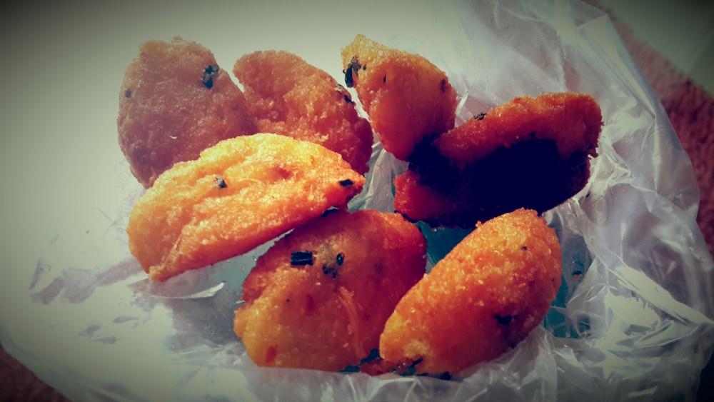 Street Food (2/6)