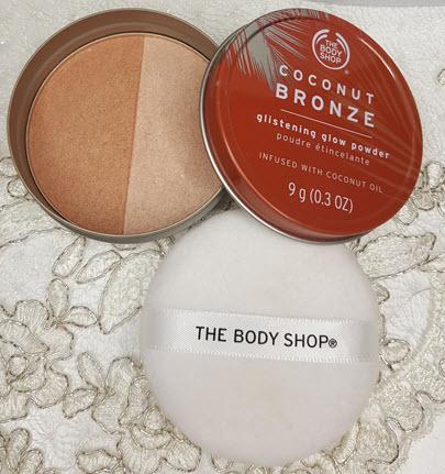The Body Shop - Cocunat Bronze