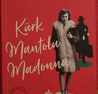 Sabahattin Ali - Kürk Mantolu Madonna