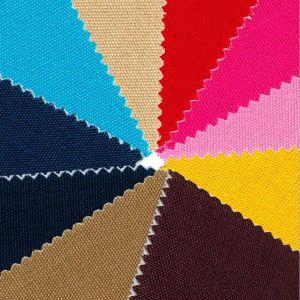 vải polyester siêu bền