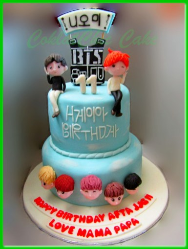 Buy nct cake topper resonance at shopee malaysia with affordable price and top guarantee. Boyband Coklatchic Cake Est 2004