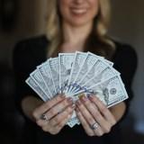 外貨マネーバンクの外貨両替で、旅行準備と外貨整理