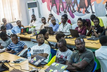 Applications for the 7th Batch of Code School is now Open