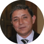 Dr. Carlos Daniel Navarro